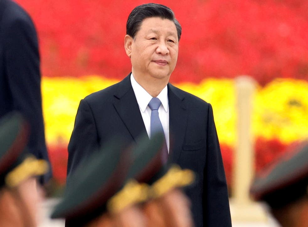 <p>China flew nearly 150 warplanes into Taiwan's airspace in just four days</p>