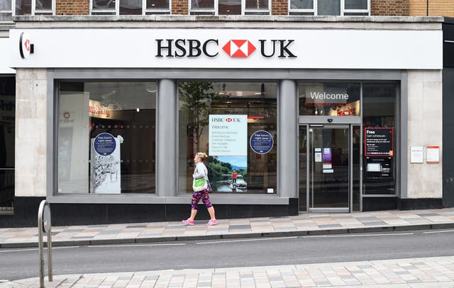 HSBC UK is expanding the availability of its buy-to-let mortgages to brokers (KIrsty O'Connor/PA)