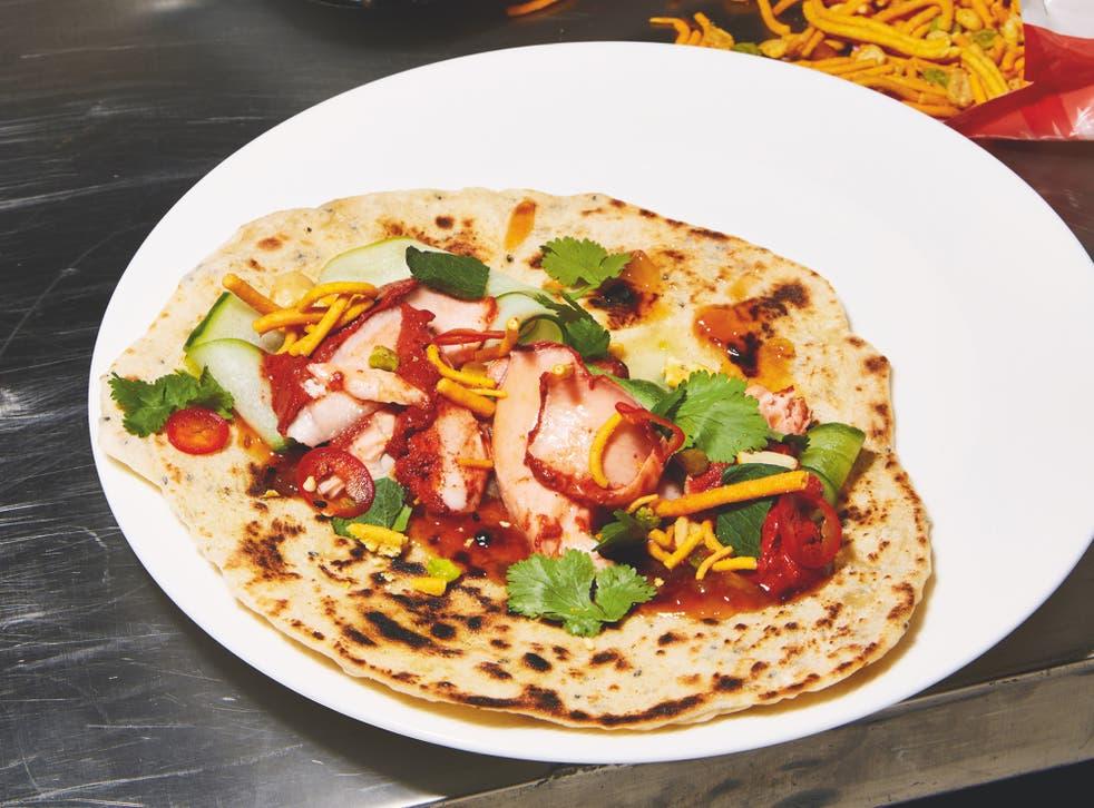 <p>Chicken tikka masala is no more </p>