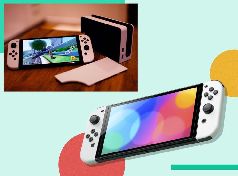 <p>Lo que tenemos en nuestras manos es una actualización más modesta, pero que soluciona casi todas las pequeñas objeciones que tenemos con la popular consola Switch de Nintendo. </p>