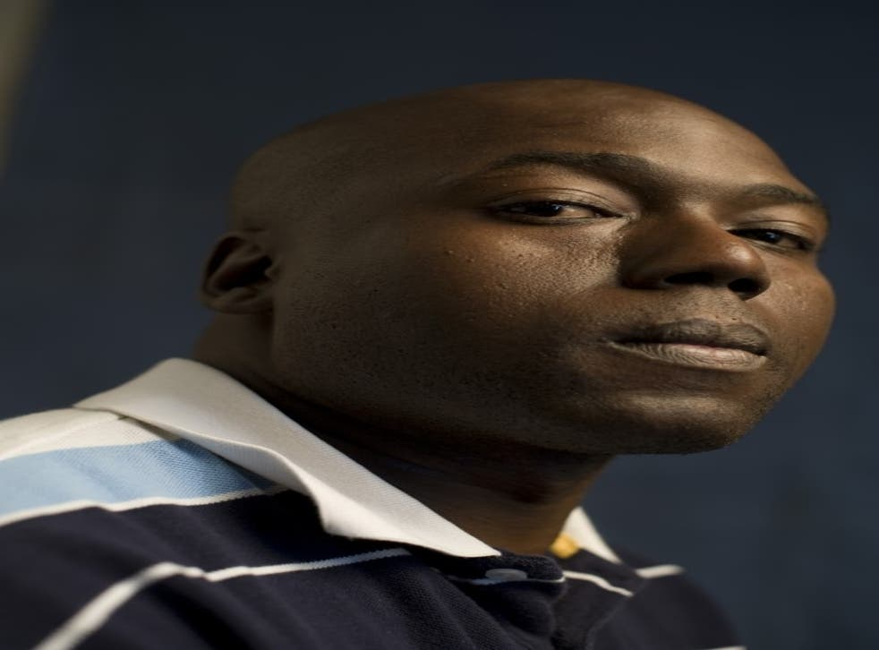 <p>Herman Lindsey was exonerated after spending more than a year on Florida's death row for a murder he didn't commit. </p>