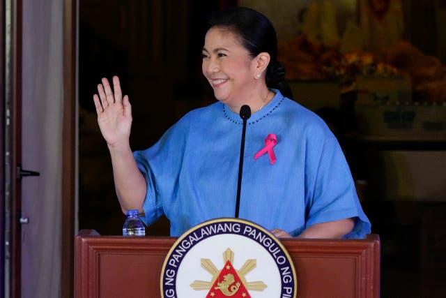 ASI-POL FILIPINAS-ELECCIONES