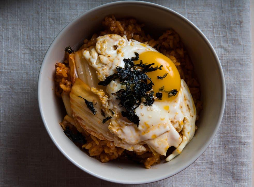 <p>This recipe uses a simple, but genius, technique </p>