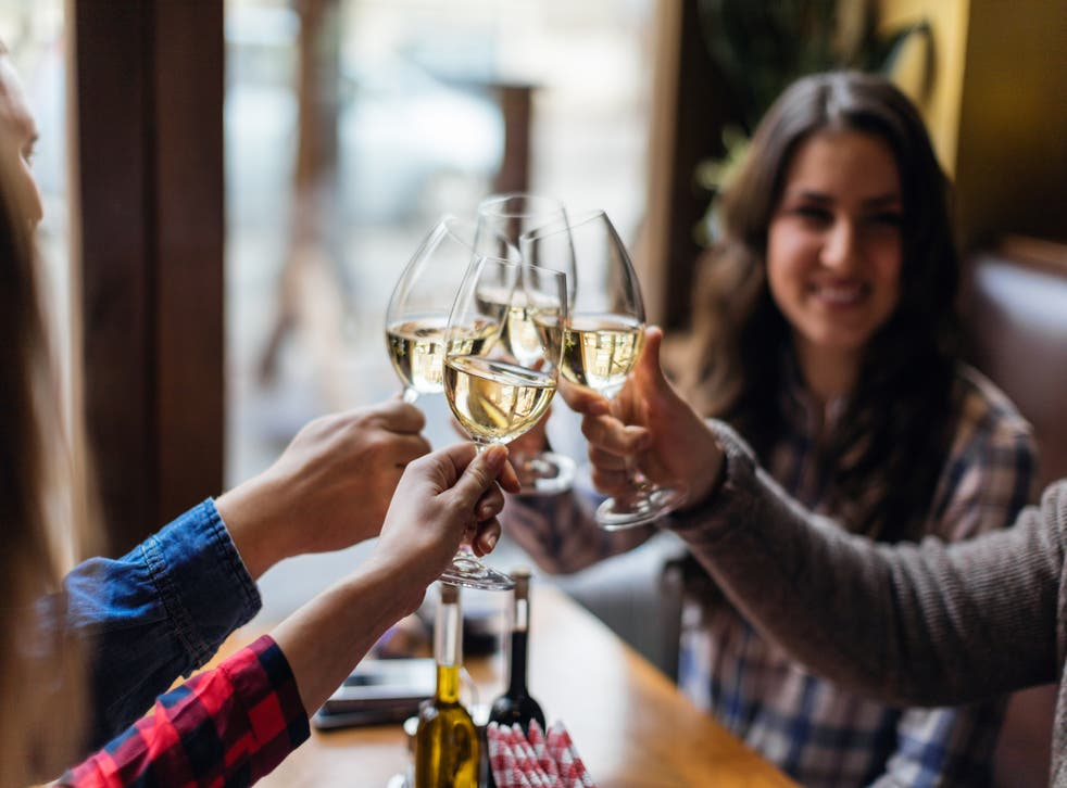 <p>Poor weather, labour shortages and increased shipping costs are affecting the UK's wine supplies</p>