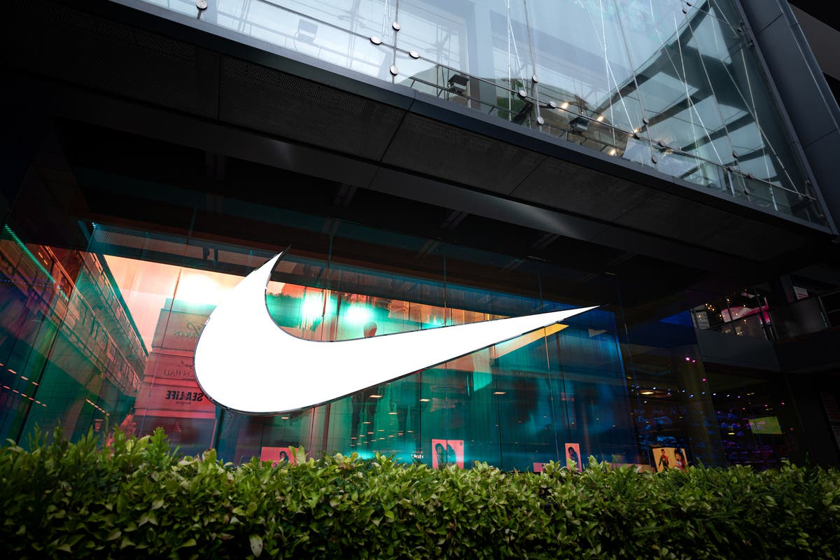 Nike to end some sales in Israeli stores