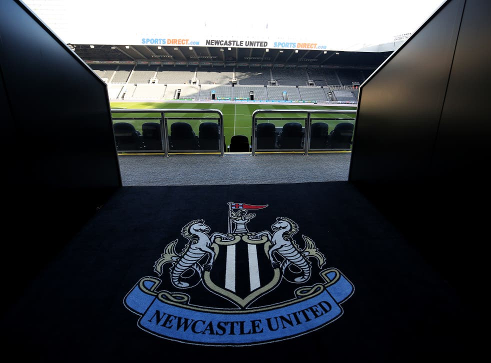 <p>Newcastle have been sold in a £300m takeover </p>
