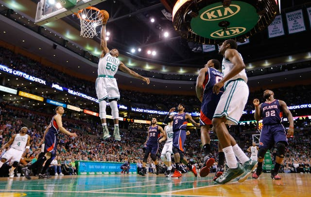 Se alega que Terrence Williams, fotografiado en 2013, ha 'orquestado' un plan de fraude que involucra a un grupo de exjugadores de la NBA, según los fiscales federales.