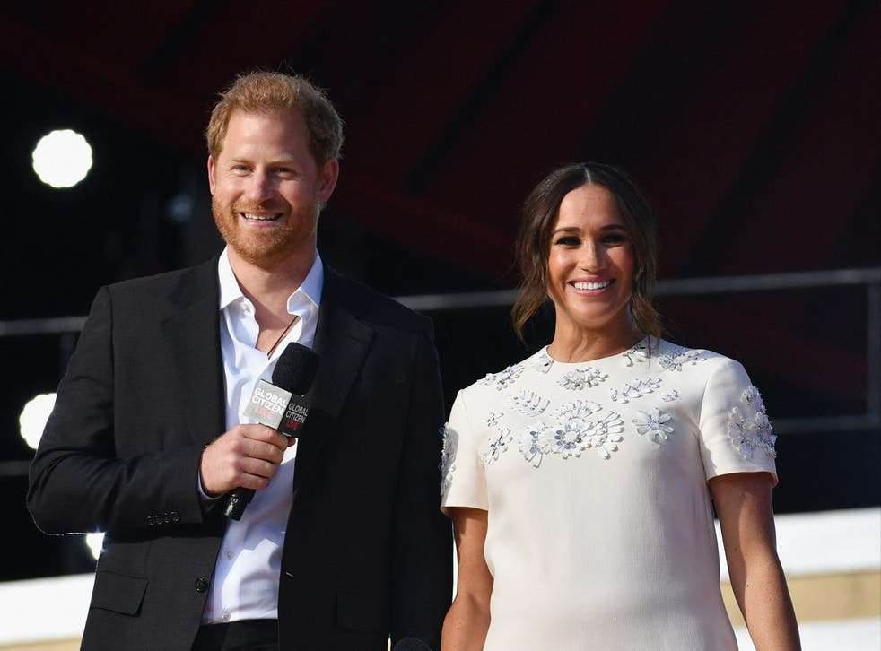 <p>Meghan Markle's Dior bag sells out after duchess wears it in NYC</p>