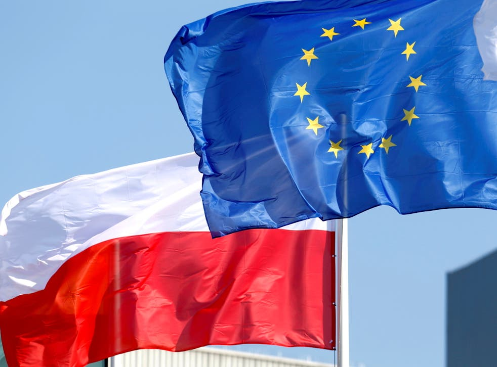 <p>A stalemate has now been reached between the EU and Poland, where neither side recognises the supremacy of the other</p>