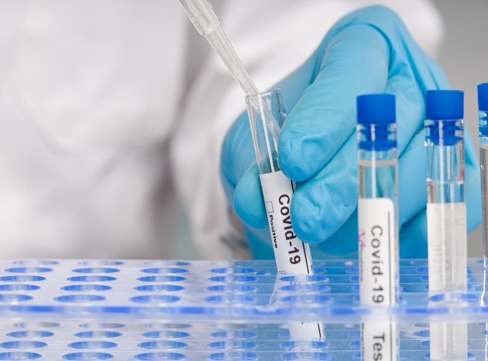 <p>The switch from PCR to lateral flow tests for travel is imminent</p>