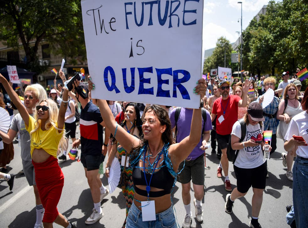 <p>A formal complaint was registered by a local LGBT support group, Galactyco, which has asked for answers from the city's administration, regional health ministry, and the regional health service</p>