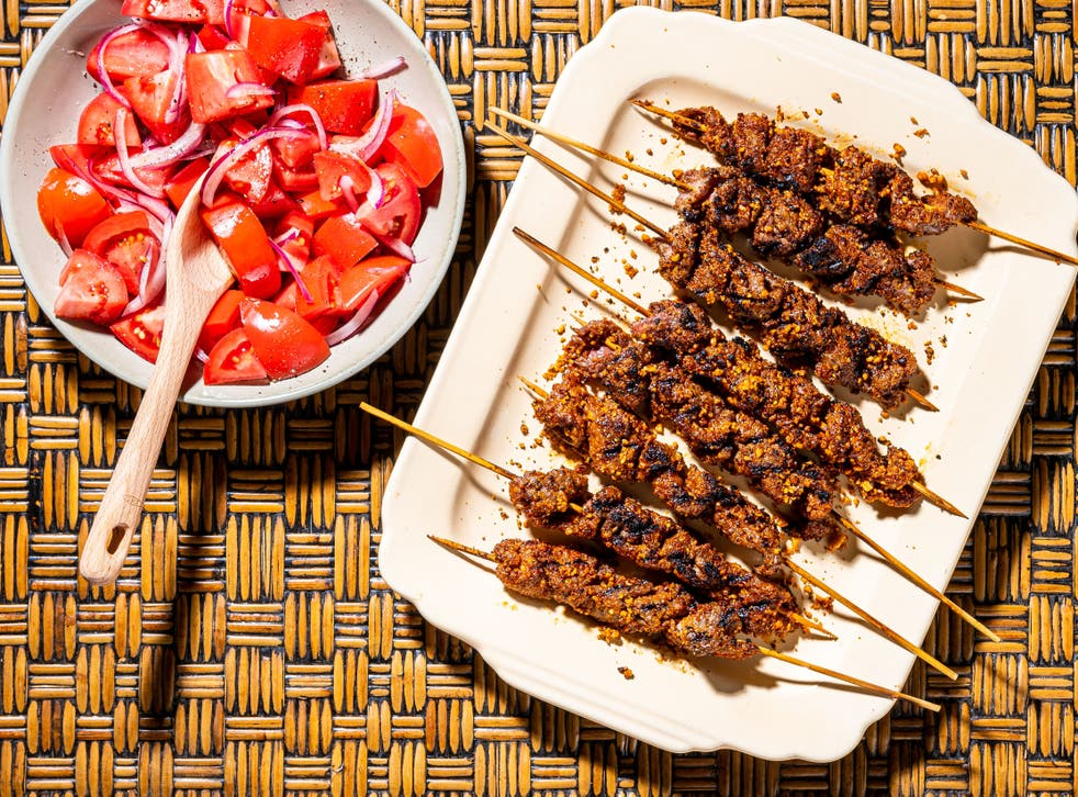 <p>Suya is not for those who prefer delicate, subtle flavours</p>