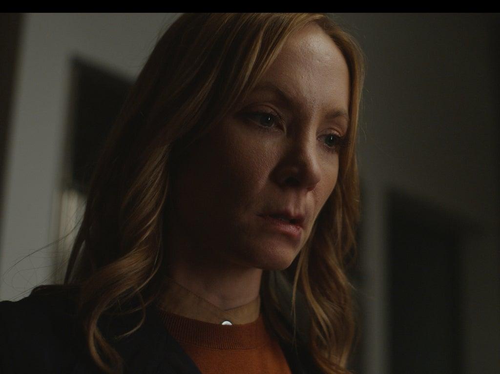 Angela Black review: Domestic abuse deserves serious representation – this cliché-ridden drama falls short