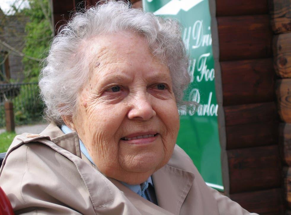 <p>Frances Norris </p>