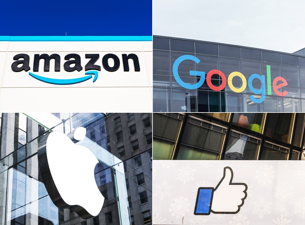 <p>The move was welcomed by Facebook, although some large developing countries did not sign up </p>