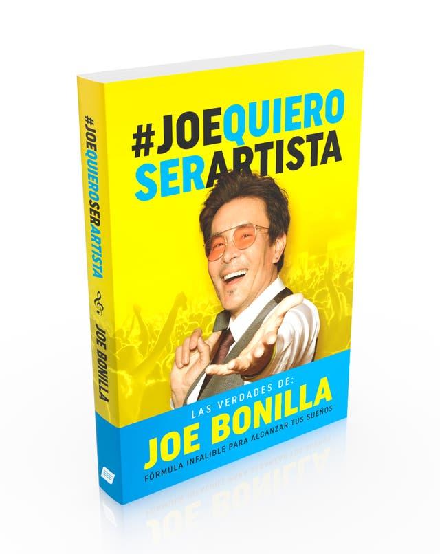 JOE BONILLA