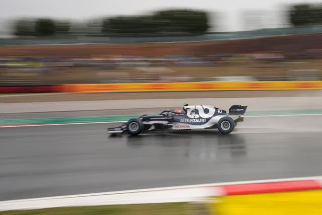 F1-GP TURQUÍA