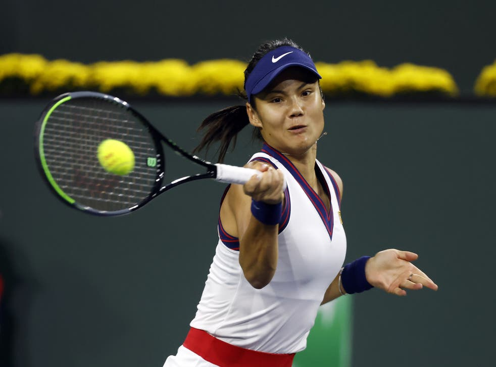 <p>Emma Raducanu fired her coach after the US Open </p>