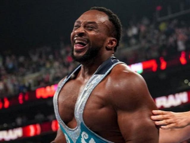 <p>Big E became WWE Champion by beating Bobby Lashley last month</p>