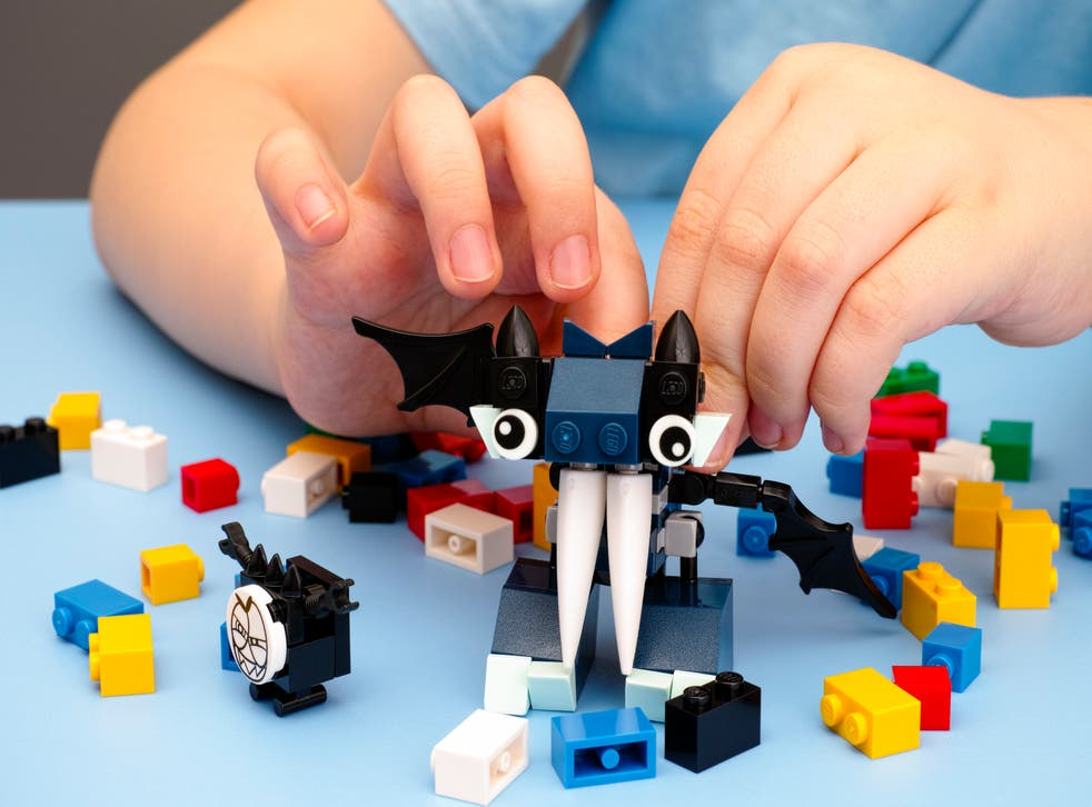 <p>A new study by Lego polled nearly 7,000 parents and children across the world</p>