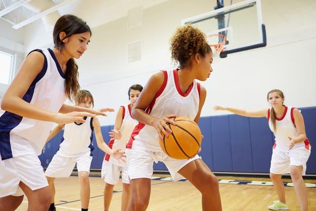 Las niñas mencionaron constantemente la diversión y la salud como razones para participar en el deporte.