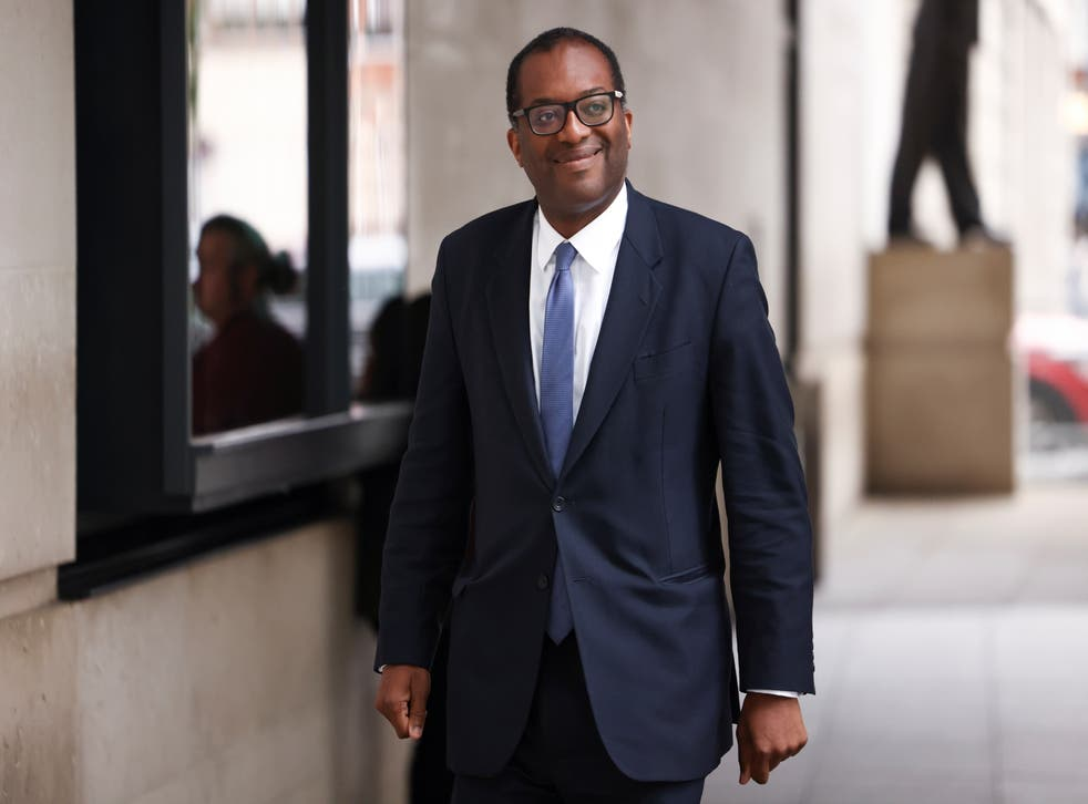<p>Downing Street has supported the business secretary, Kwasi Kwarteng</p>
