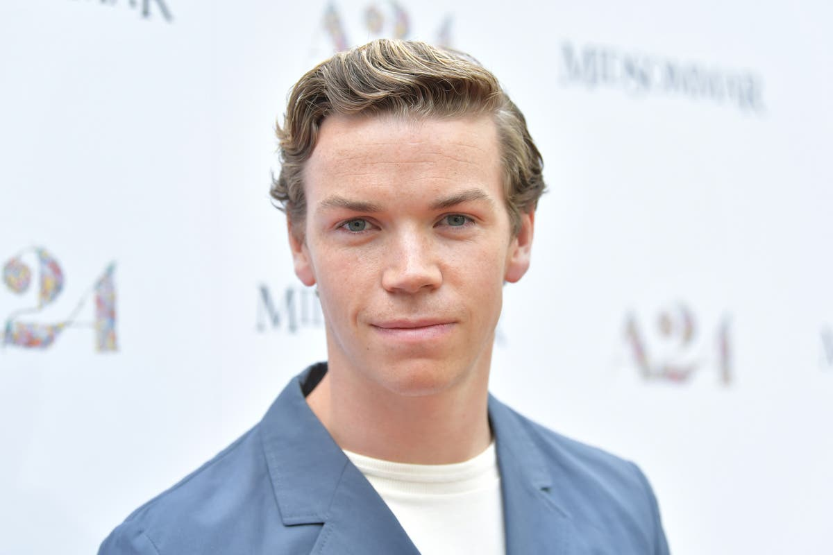 Marvel fans celebrate 'amazing' casting of Will Poulter as Adam Warlock in Guardians of the Galaxy 3 - The Independent