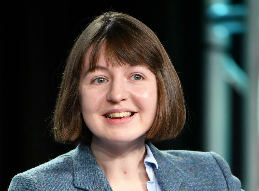 <p>Sally Rooney, author of 'Normal People', pictured in January 2020</p>