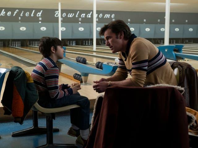 Un fotograma de la nueva película de George Clooney 'The Tender Bar'