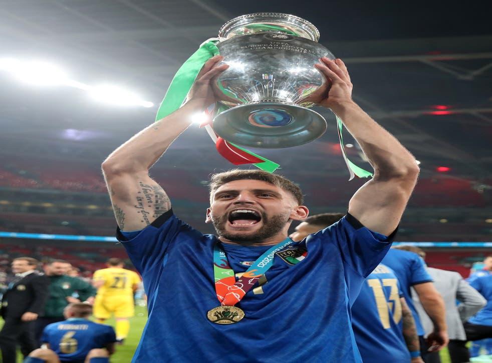 UEFA has set out the bidding process for Euro 2028 (Nick Potts/PA)