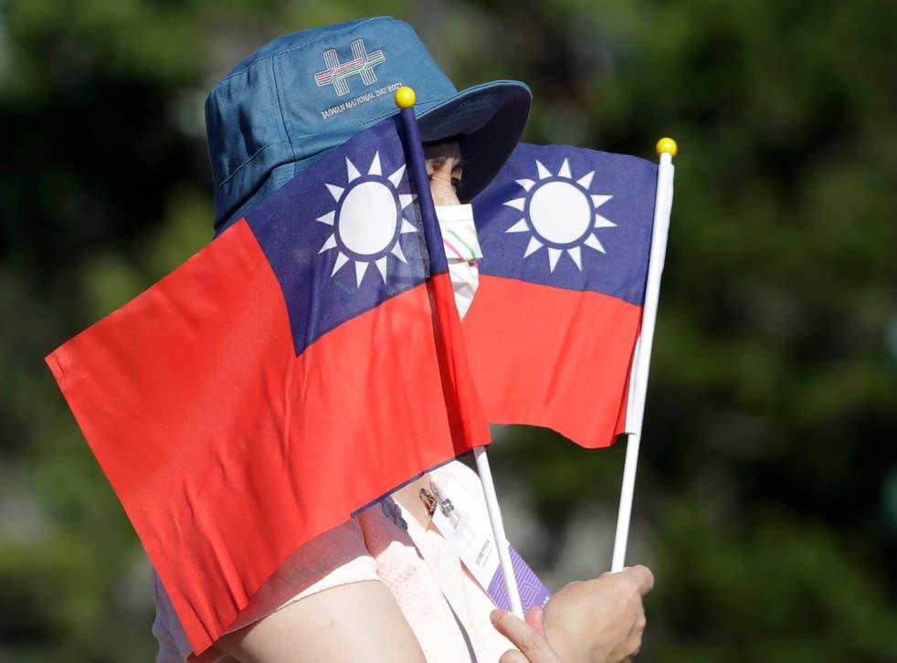 ASI-GEN CHINA-TAIWÁN
