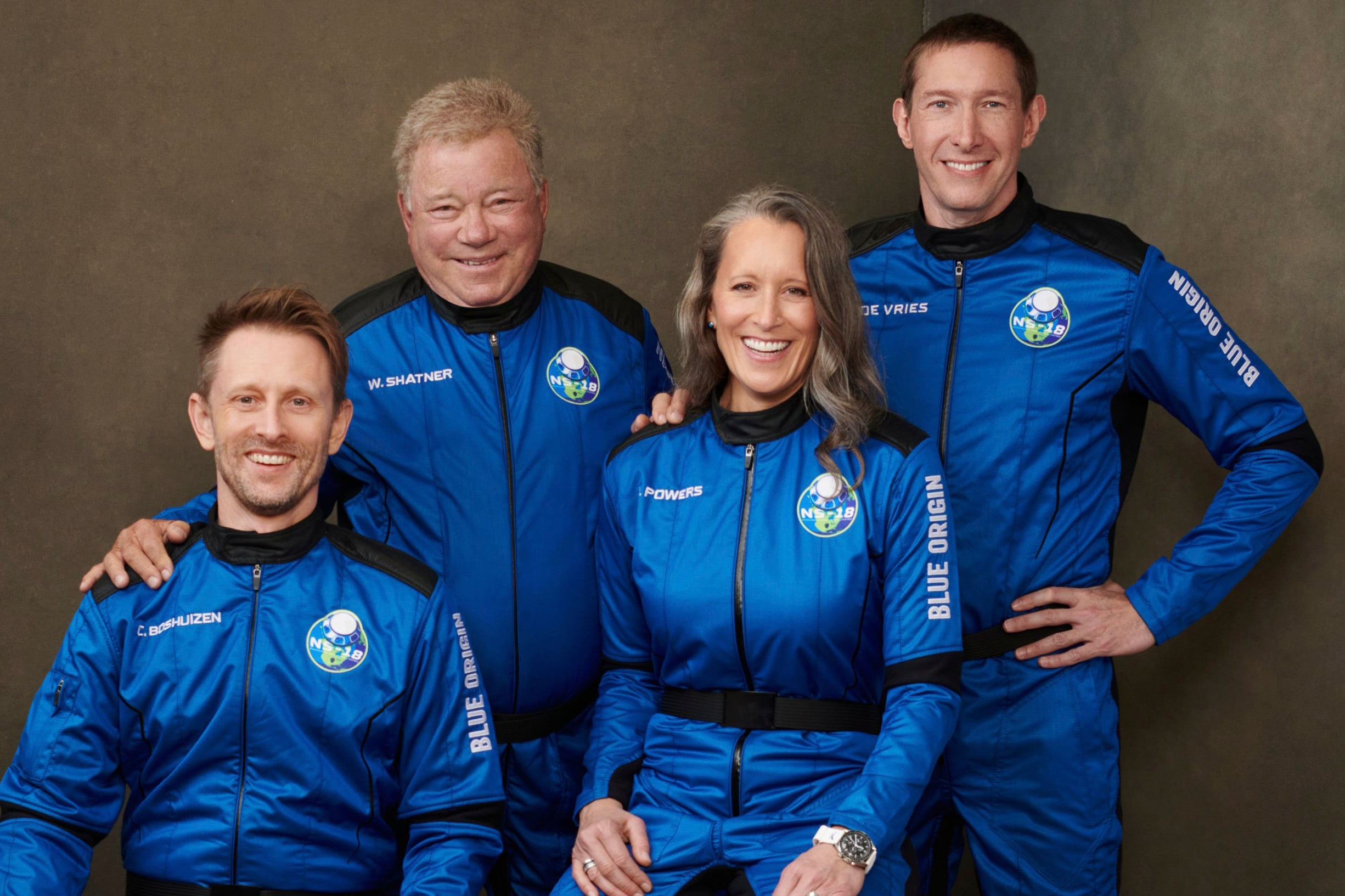 Former Blue Origin employee criticises William Shatner space flight ...