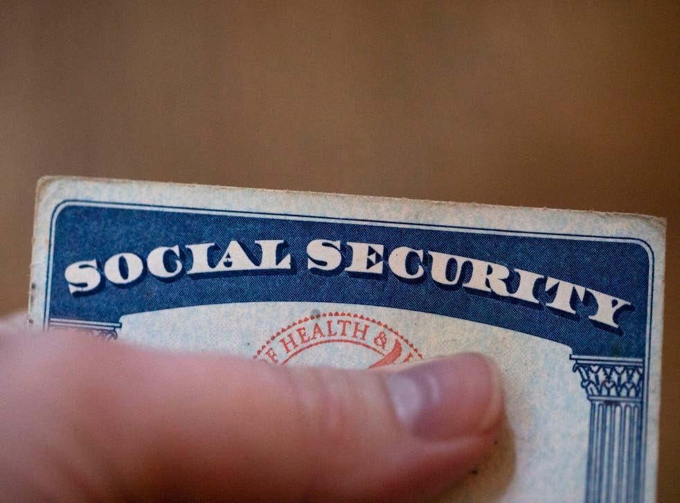 EEUU-SEGURO SOCIAL