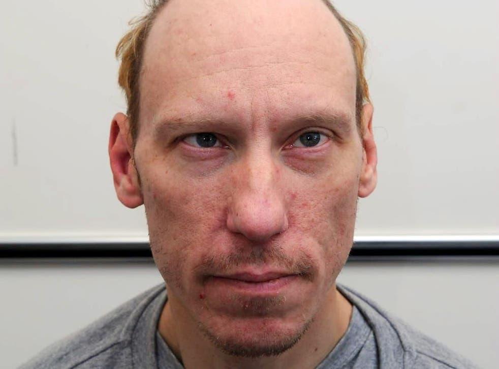 <p>Stephen Port murdered four gay men </p>