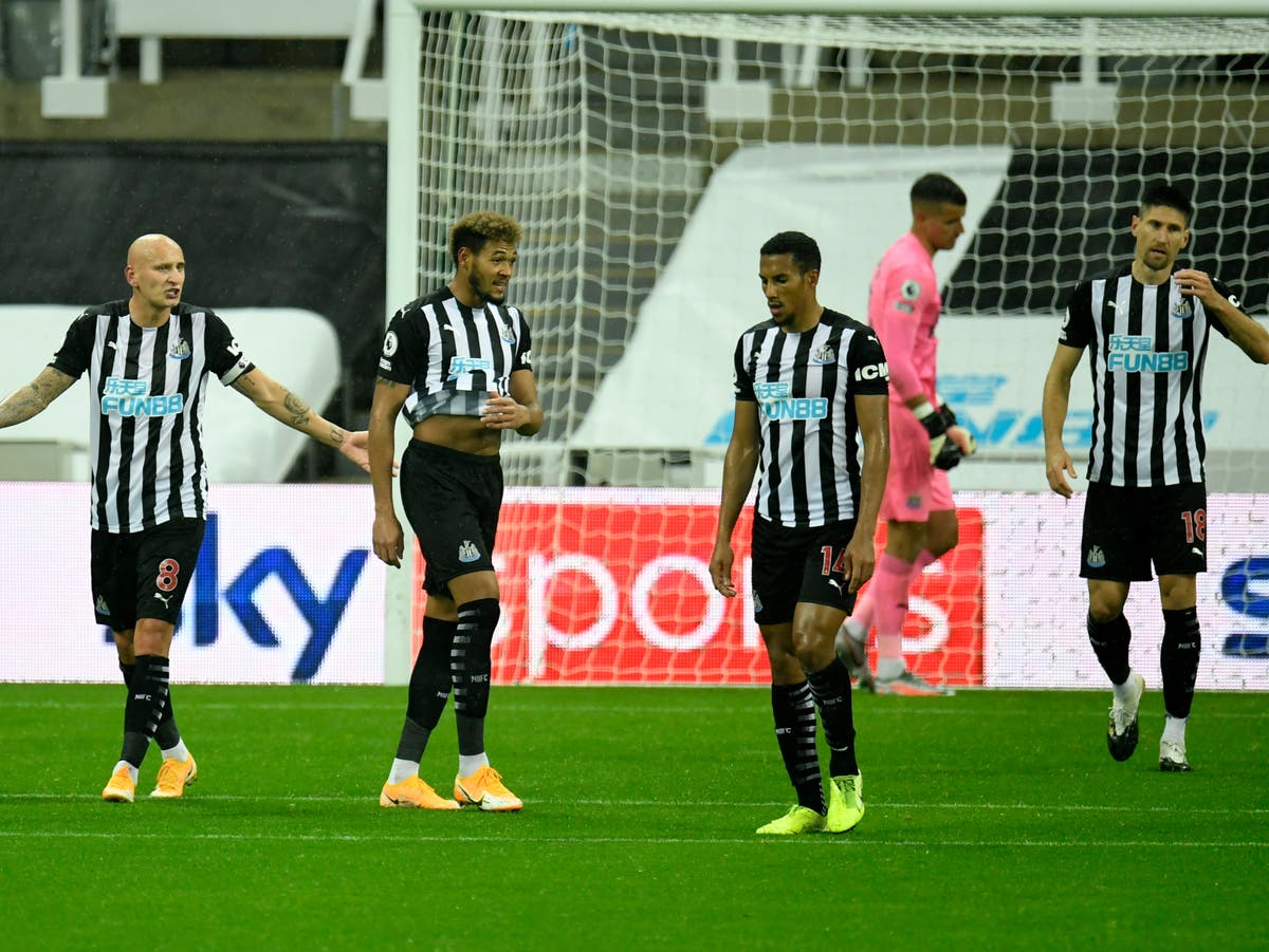 Newcastle United set for pushback from Premier League rivals after takeover - The Independent