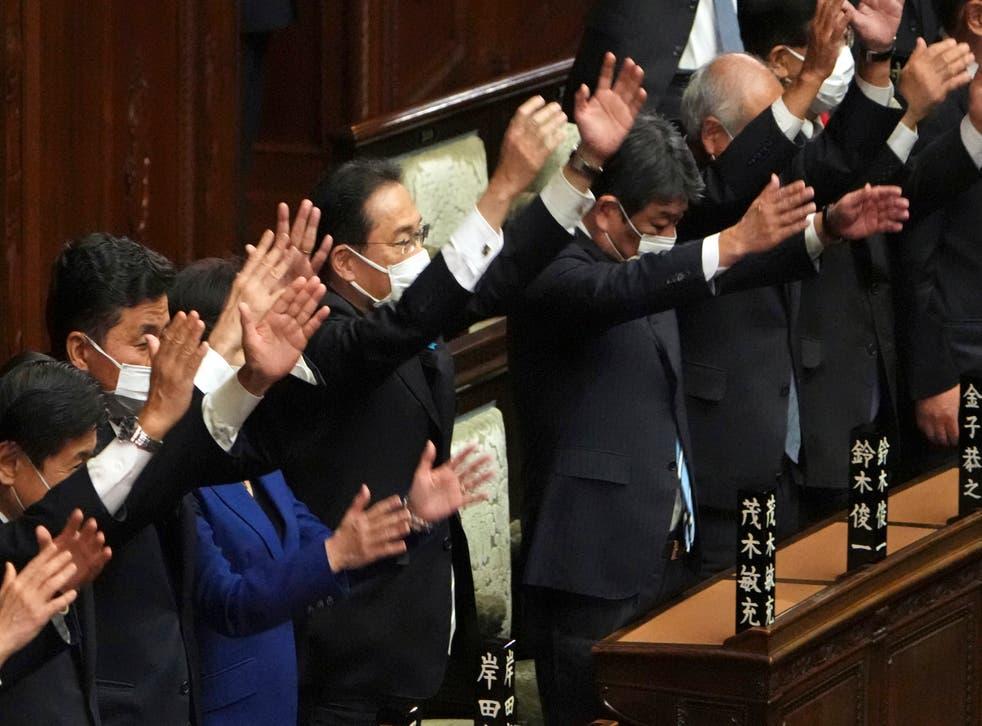 ASI-POL JAPÓN-ELECCIONES