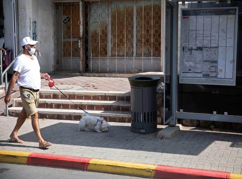 MOR-GEN ISRAEL-PAPELERA PARLANTE