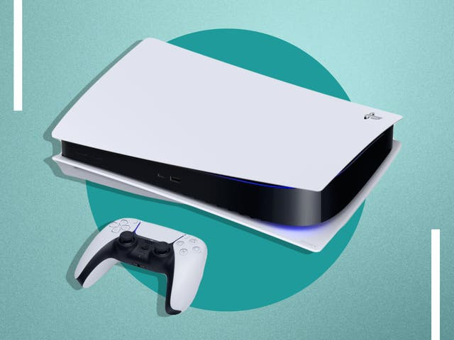 <p>Where will the PS5 drop today? </p>