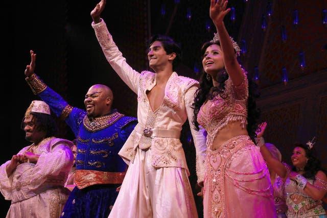 Theater-Aladdin-New Leads