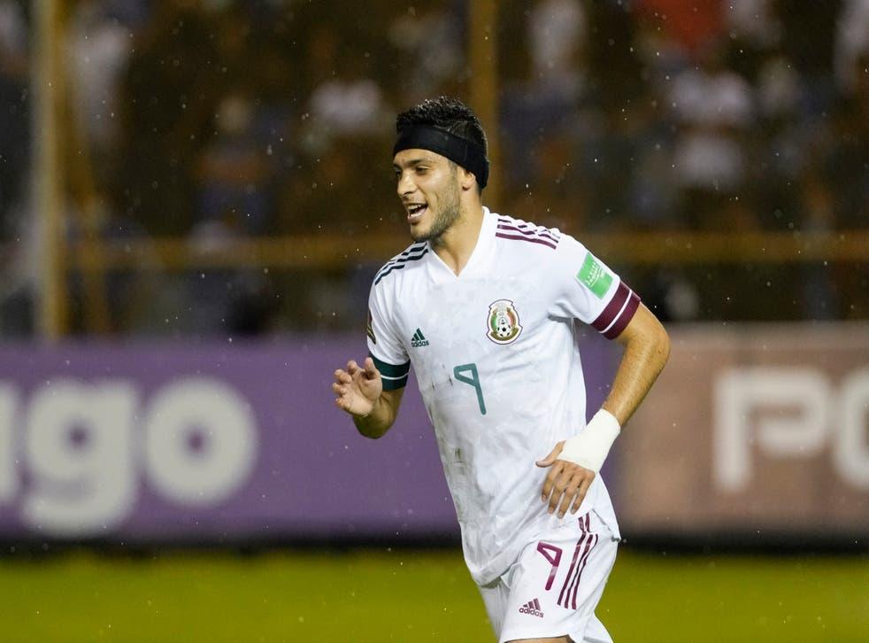 MUNDIAL CONCACAF