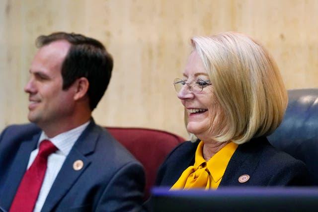 Arizona Election Review Records