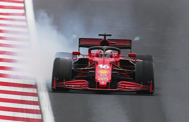 F1-GP CALENDARIO 2022