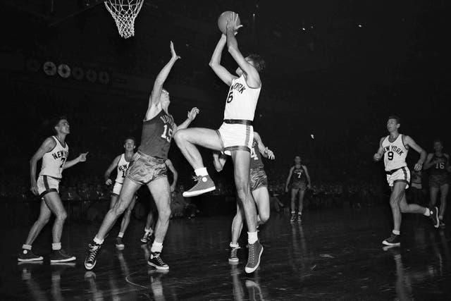 NBA at 75