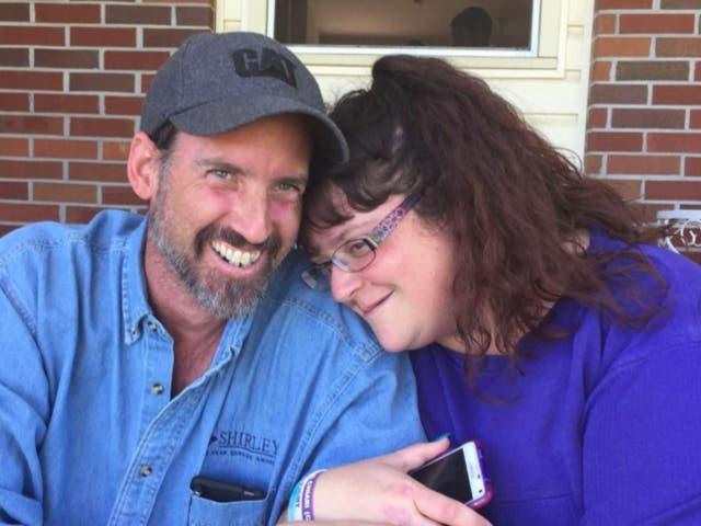 <p>Kevin y Misty se conocieron en la escuela secundaria y tuvieron cuatro hijos juntos, de uno a 11 años. </p>