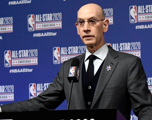 NBA-PANORAMA
