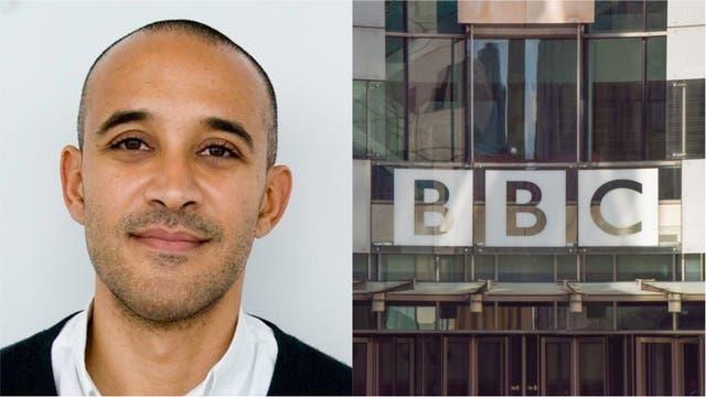 <p>El ejecutivo de medios negros Marcus Ryder ha hablado de la importancia de la conciencia contra el racismo. </p>