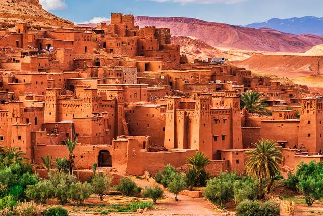 <p>Morocco suddenly closed its borders to British flights on 20 October </p>