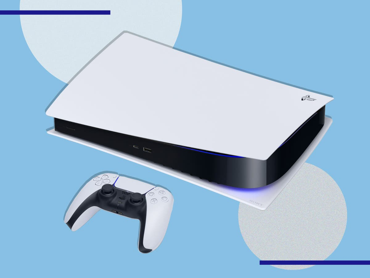 PS5 stock UK – live: EE confirms restock for tomorrow – how to get a console