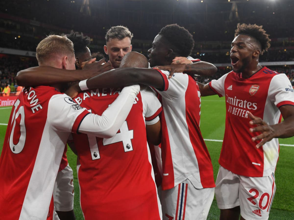 Can Arsenal finally break their cycle of false dawns? - The Independent