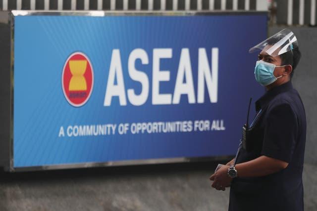 ASEAN-VIAJES